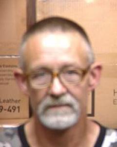 Bryan Dane Clark a registered Sex Offender of California