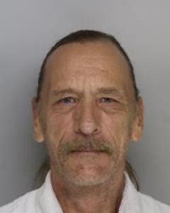 Bryan Adam Cliffton a registered Sex Offender of California