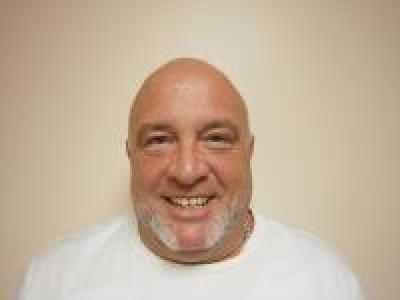 Bryan Joseph Evans a registered Sex Offender of California