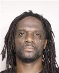 Bryan Anthony Houston a registered Sex Offender of California
