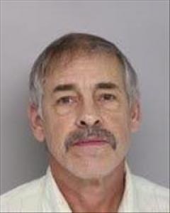 Bryan Andrew Jones a registered Sex Offender of California