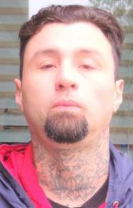Bryan Richard Madrid a registered Sex Offender of California