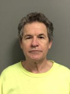 Bryan Douglas Miller a registered Sex Offender of California