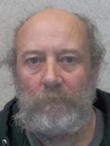 Bryan Sheldon a registered Sex Offender of California