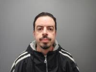 Bryan Jason Twentyman a registered Sex Offender of California