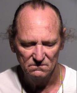 Bud Leo Harrold a registered Sex Offender of California