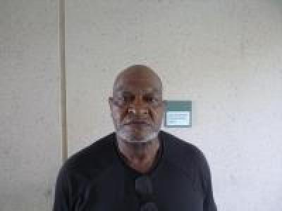 Buford Lee Johnson a registered Sex Offender of California