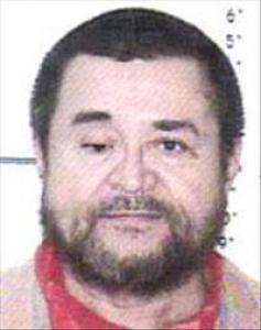 Bulmaro Ramirez a registered Sex Offender of California