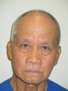 Bunn Garcia Datu a registered Sex Offender of California