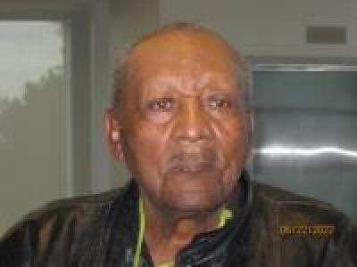 Burnett Nelson a registered Sex Offender of California