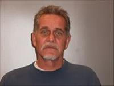 Burt Wayne Varner a registered Sex Offender of California