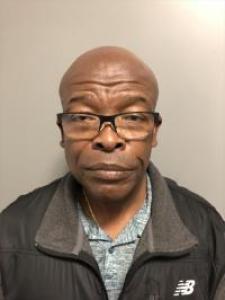 Byron Amado Zuniga a registered Sex Offender of California