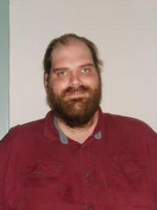 Caleb Joshua Metcalf a registered Sex Offender of California