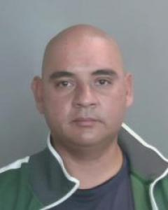 Calextro Rodriguez Jr a registered Sex Offender of California