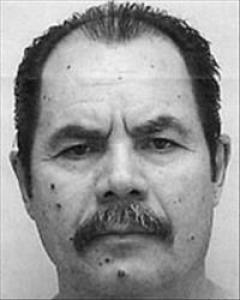 Calixto Ibarra a registered Sex Offender of California