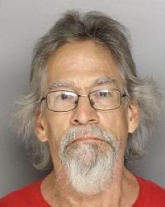 Calvin Corwin Craig a registered Sex Offender of California