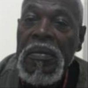 Calvin King a registered Sex Offender of California
