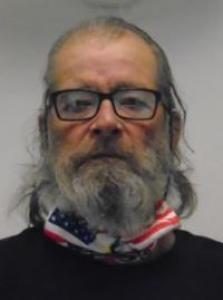 Calvin Monroe Weldon a registered Sex Offender of California