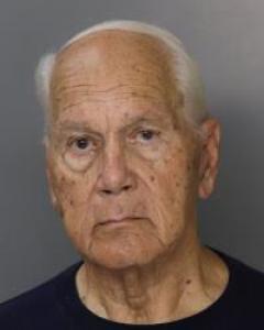 Calyton Daniel Rapoza a registered Sex Offender of California