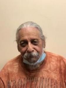 Camillo Jerry Apodaca a registered Sex Offender of California