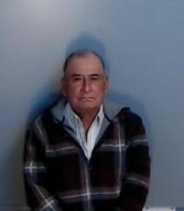 Camilo Diaz Lopez a registered Sex Offender of California