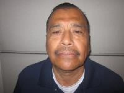 Camilo Martel a registered Sex Offender of California