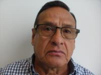 Camilo Mendez Pastor a registered Sex Offender of California