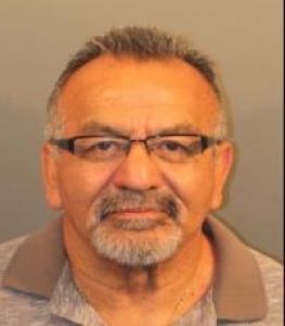 Camilo Perez a registered Sex Offender of California