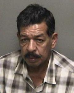 Candido Perez a registered Sex Offender of California