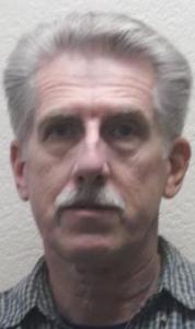 Carlon Lee Guyette a registered Sex Offender of California