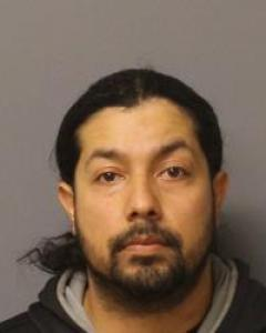Carlos Alonso a registered Sex Offender of California