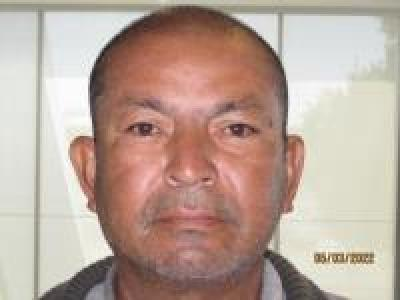 Carlos Guillermo Arevalo a registered Sex Offender of California