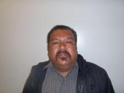 Carlos Becerra Jr a registered Sex Offender of California