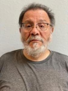 Carlos Carrion a registered Sex Offender of California