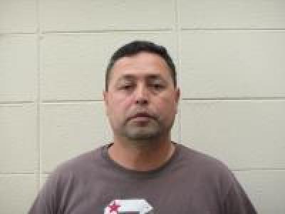 Carlos Castillo Jr a registered Sex Offender of California