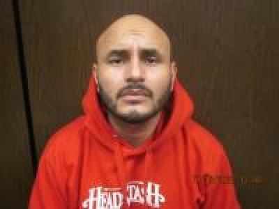 Carlos Daniel Cerantez a registered Sex Offender of California