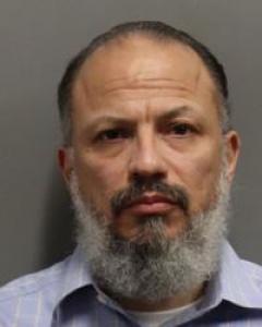 Carlos Eduardo Contreras a registered Sex Offender of California
