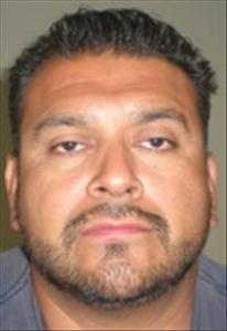 Carlos Reyes Curiel a registered Sex Offender of California