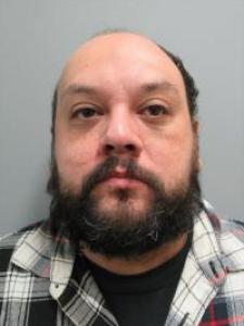 Carlos Elvira a registered Sex Offender of California