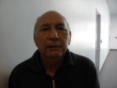 Carlos Agusto Enriquez Sr a registered Sex Offender of California