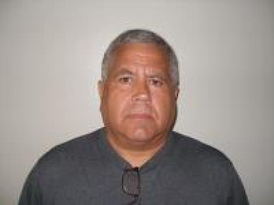 Carlos Alonzo Flores a registered Sex Offender of California