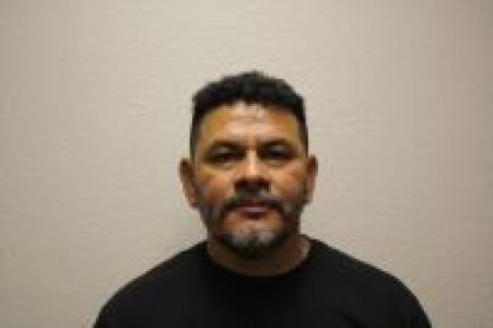 Carlos Alfredo Flores a registered Sex Offender of California