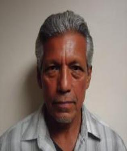 Carlos Leos Flores a registered Sex Offender of California