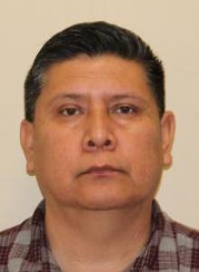 Carlos Gonzalez Flores a registered Sex Offender of California