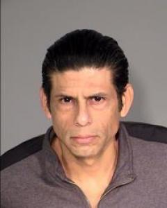 Carlos Jose Flores a registered Sex Offender of California