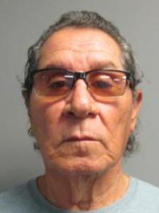 Carlos D Gallegos a registered Sex Offender of California