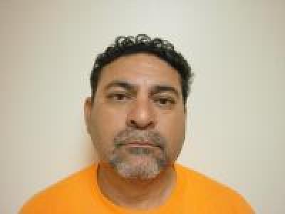 Carlos Ceasar Garcia a registered Sex Offender of California