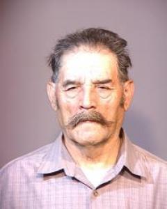 Carlos Figueroa Gasca a registered Sex Offender of California