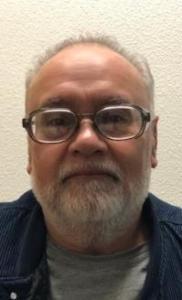 Carlos Ortega Heredia a registered Sex Offender of California