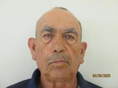 Carlos Hernandez a registered Sex Offender of California